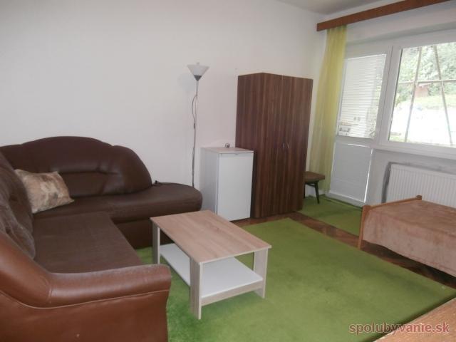 Spolubývanie Banská Bystrica Banská Bystrica