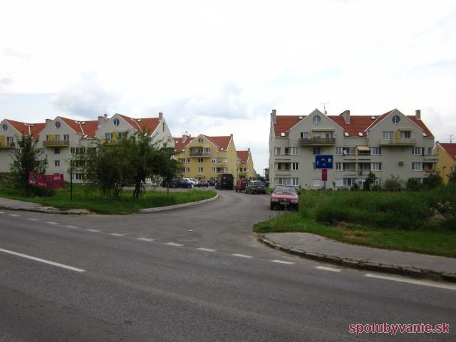 Spolubývanie Nitra Nitra