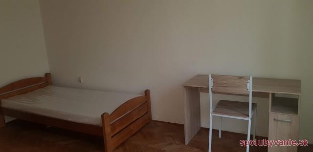 Spolubývanie Prešov Prešov