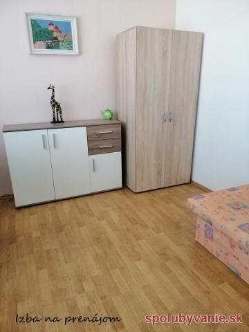 Spolubývanie Košice - Juh Košice IV